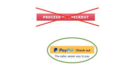 Checkout Change