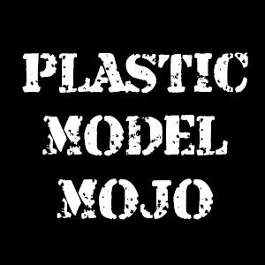 Plastic Model Mojo Podcast