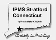 <em>Edit Chapter</em> IPMS/Stratford - Sikorsky Chapter Logo