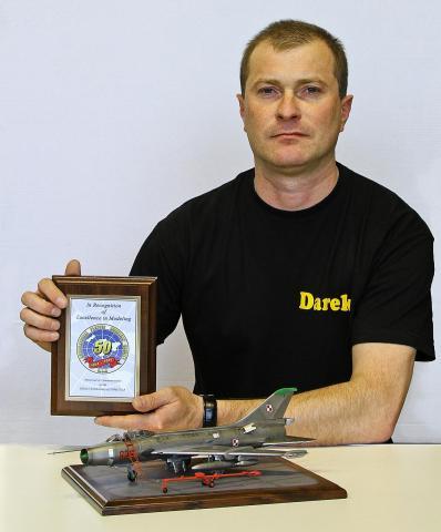 Mr. Dariusz Jakubczak